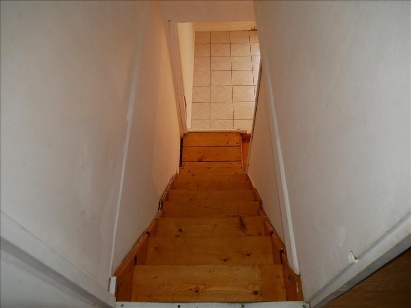 Rental house / villa Aigrefeuille d aunis 530€ CC - Picture 7