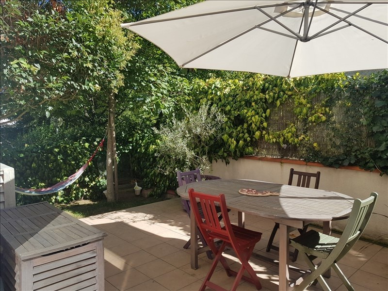 Vente appartement Toulouse 258 900€ - Photo 7