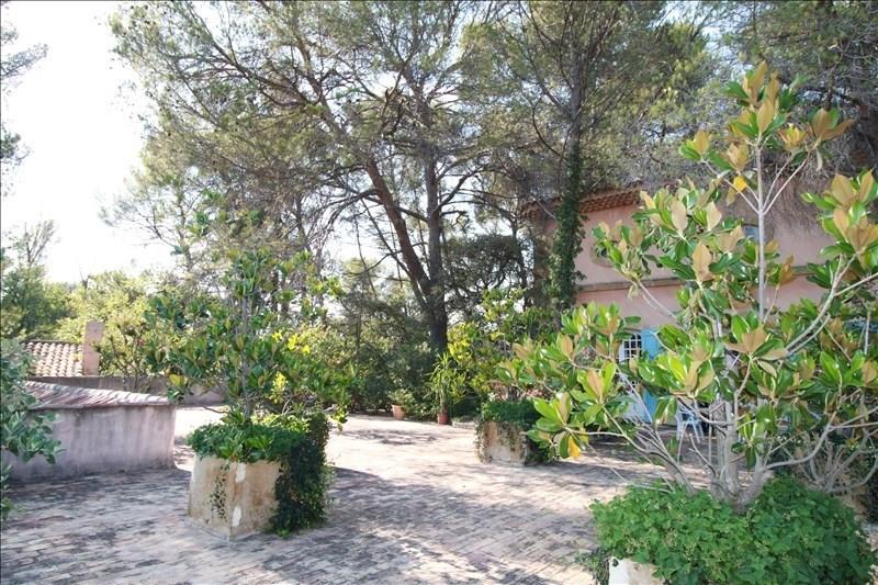 Deluxe sale house / villa Aix en provence 2000000€ - Picture 5