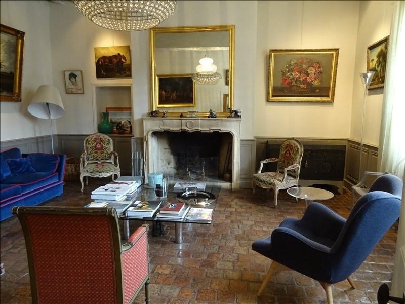 Venta de prestigio  casa Moulins 378000€ - Fotografía 4