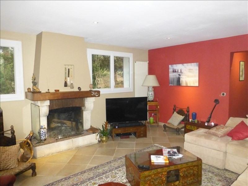 Vente maison / villa Villennes sur seine 450000€ - Photo 2