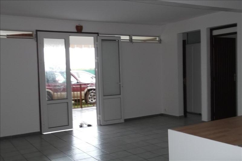 Alquiler  apartamento Lamentin 800€ CC - Fotografía 6