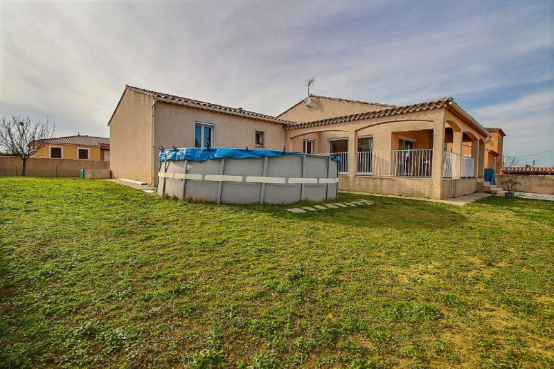 Location maison / villa Bouillargues 1400€ CC - Photo 11