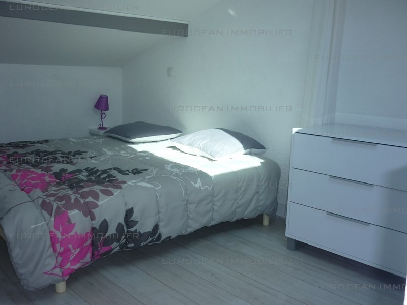 Location vacances appartement Lacanau-ocean 310€ - Photo 6