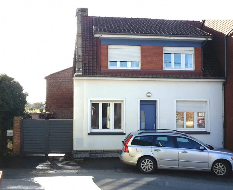 Rental house / villa Bellinghem 505€ CC - Picture 1