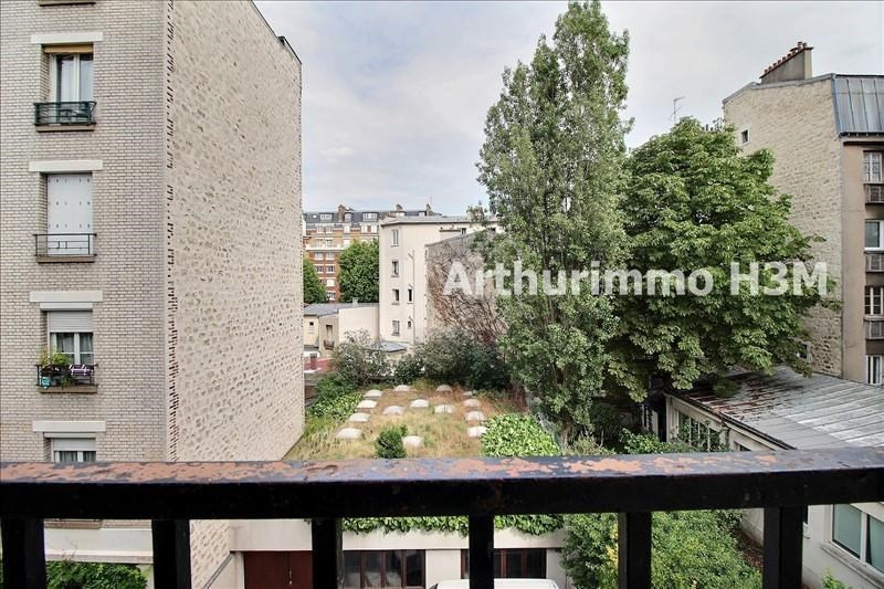 Vente appartement Paris 12ème 283 000€ - Photo 5