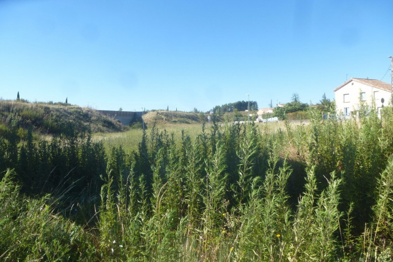 Vente terrain Aubenas 109 000€ - Photo 1