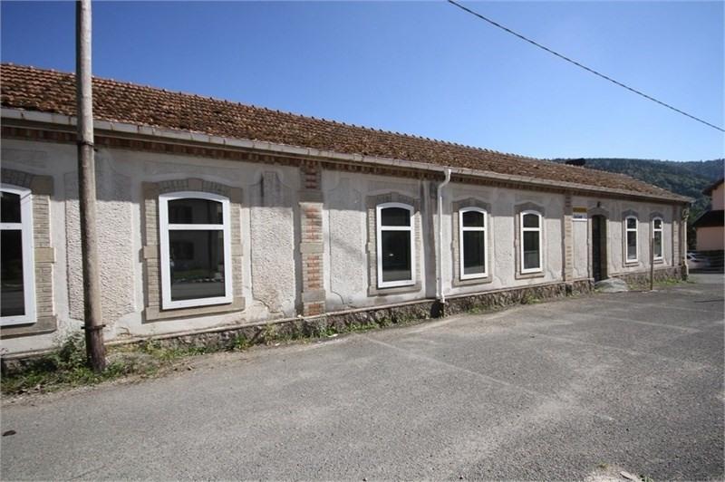 Vente Local d'activités / Entrepôt La Bresse 0