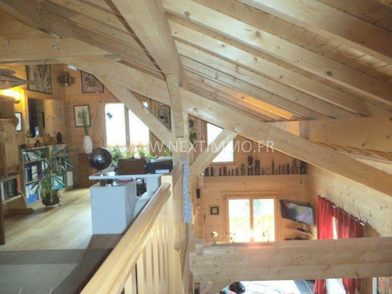 Venta  casa Saint-martin-vésubie 487000€ - Fotografía 22