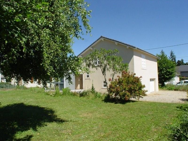 Sale house / villa Le chambon sur lignon 97000€ - Picture 1