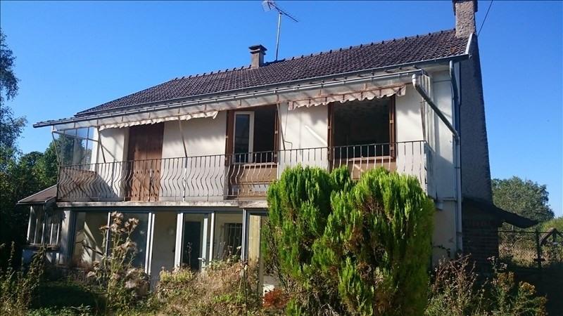Vente maison / villa Proche sens 72500€ - Photo 5