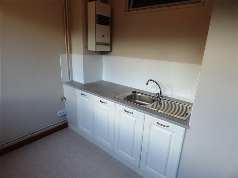 Vente appartement Secteur mazamet 43000€ - Photo 3