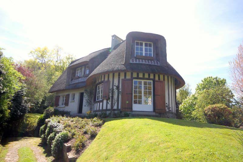 Vente maison / villa Villers sur mer 230000€ - Photo 3