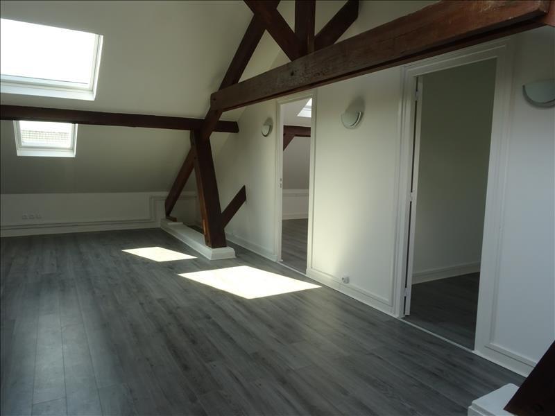 Sale apartment Antony 240000€ - Picture 1