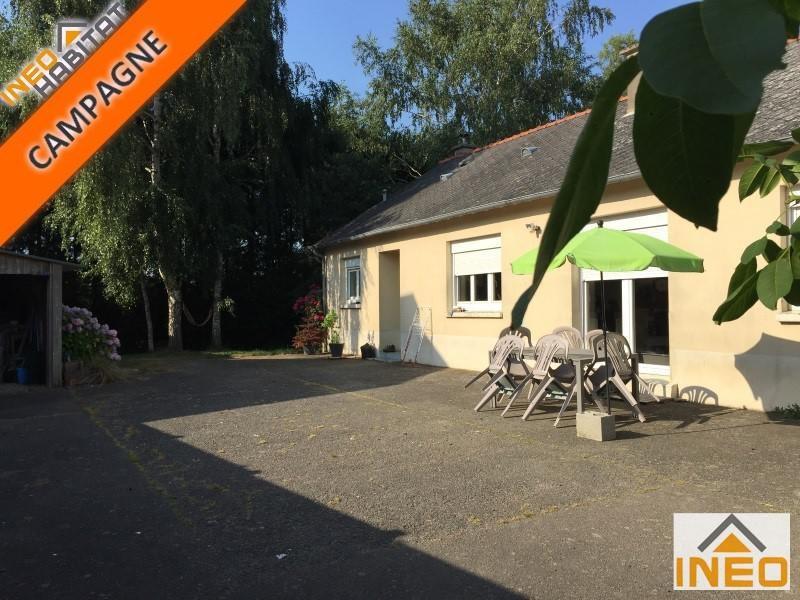 Vente maison / villa Romille 181650€ - Photo 1