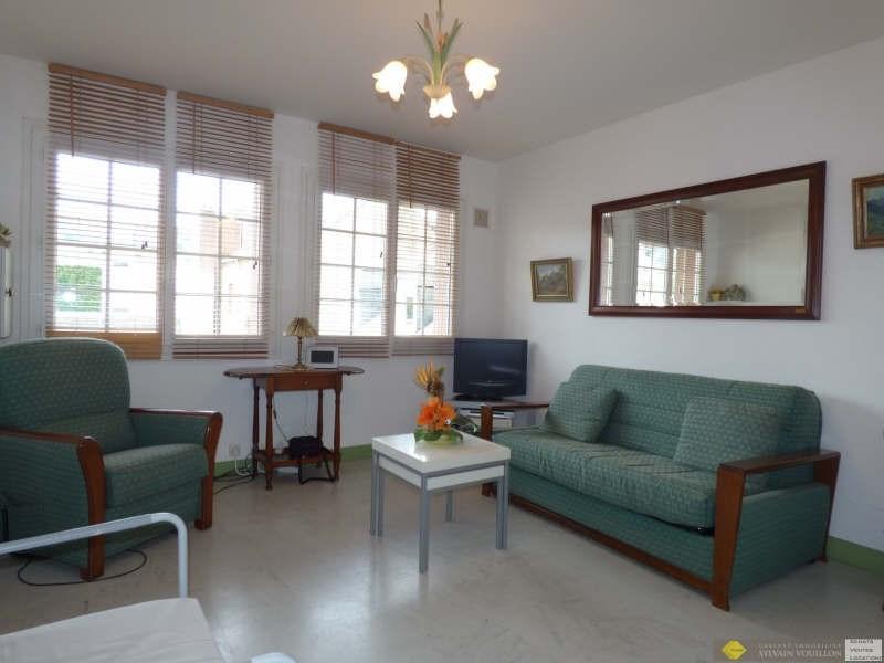 Vendita appartamento Villers sur mer 89000€ - Fotografia 2