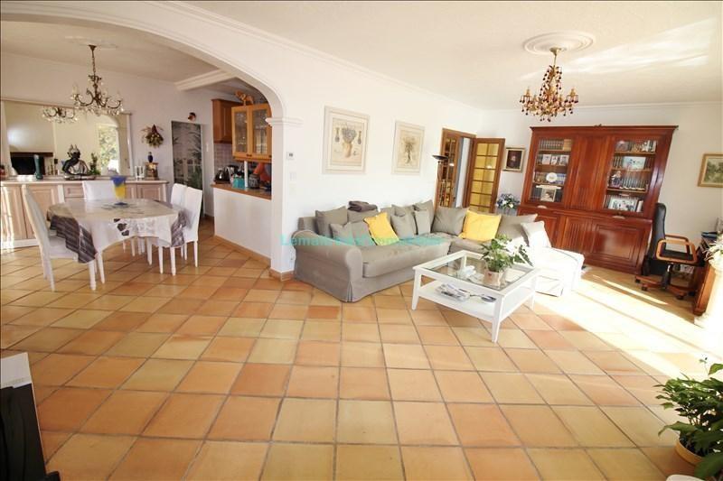 Vente de prestige maison / villa Saint cezaire sur siagne 560000€ - Photo 5