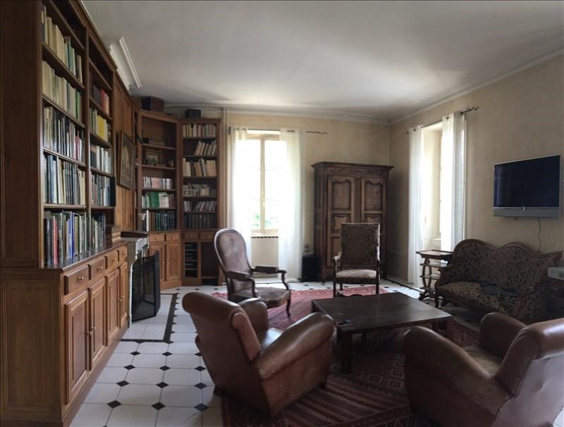 Immobile residenziali di prestigio appartamento Charbonnieres les bains 590000€ - Fotografia 4