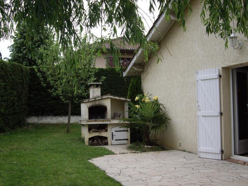Rental house / villa Dardilly 1323€ CC - Picture 9