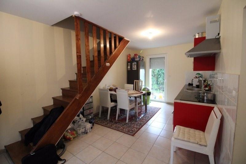Vente maison / villa La tour du pin 166000€ - Photo 3