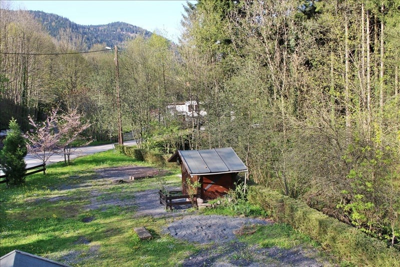 Investment property building Moussey 138000€ - Picture 3