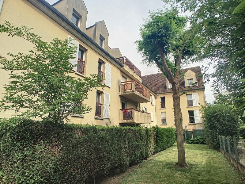 Sale apartment Melun 100 000€ - Picture 1