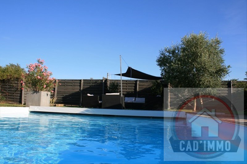 Deluxe sale house / villa Bergerac 465000€ - Picture 2