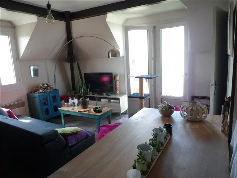 Location appartement Bailly 885€ CC - Photo 2