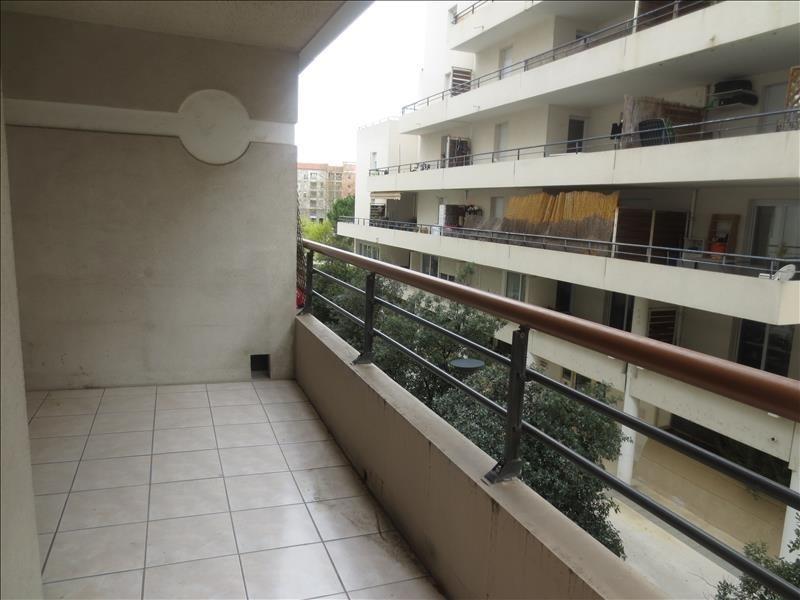Vente appartement Montpellier 139000€ - Photo 1