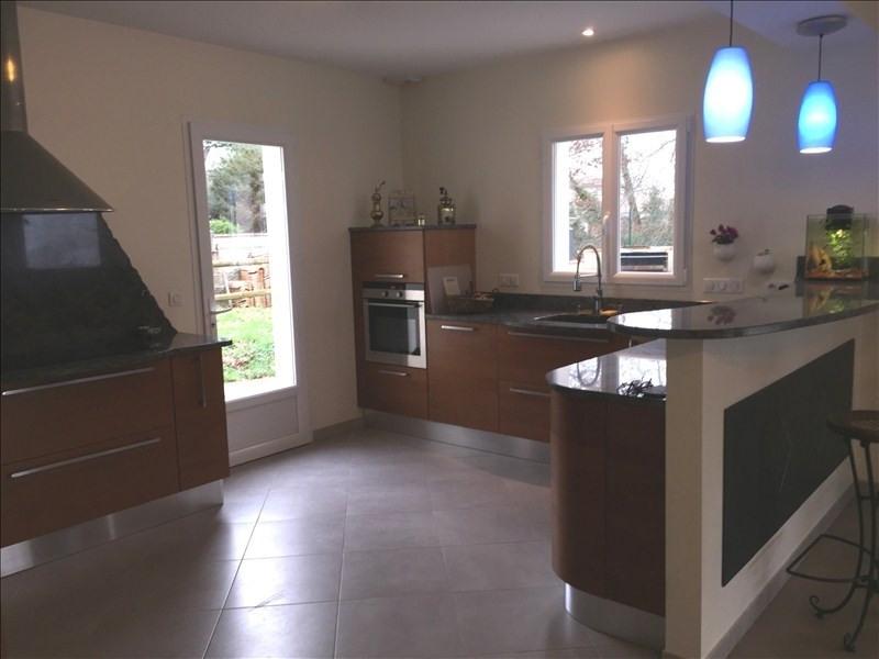 Vente de prestige maison / villa Breuillet 598000€ - Photo 7