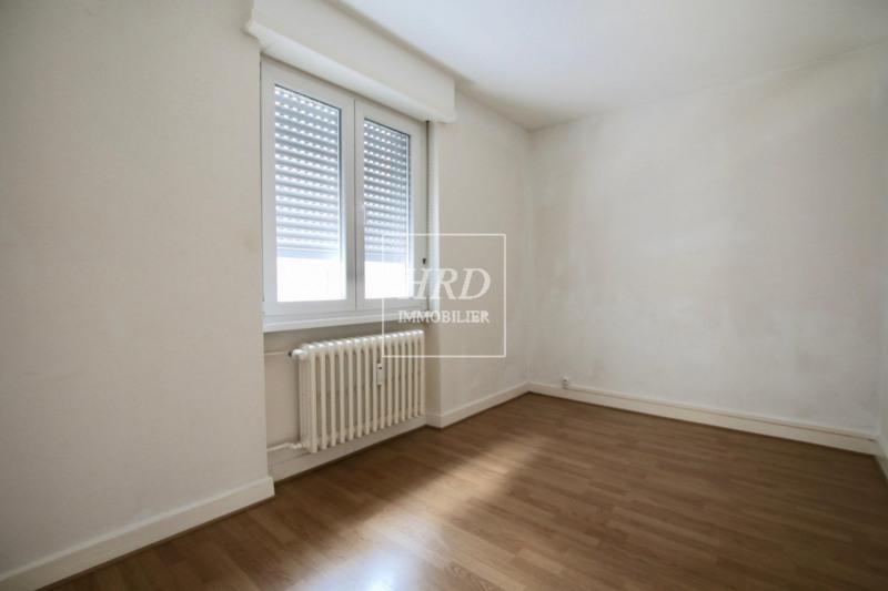 Affitto appartamento Strasbourg 810€ CC - Fotografia 8