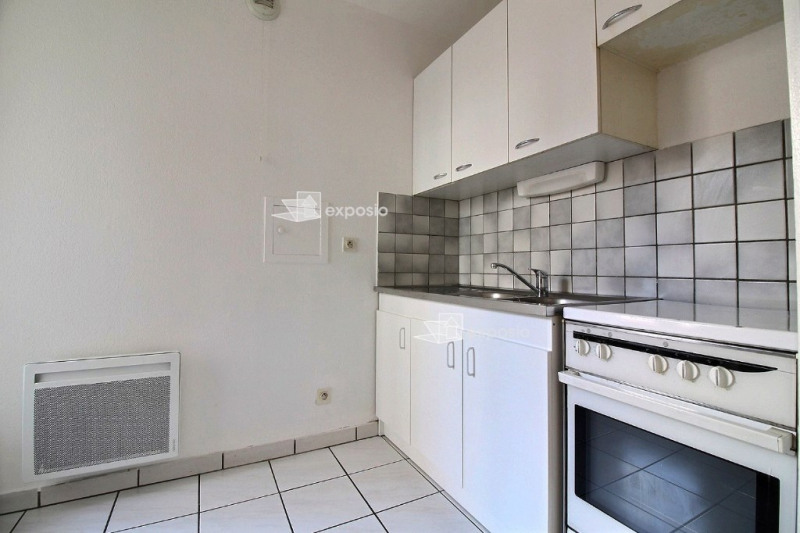 Location appartement Strasbourg 580€ CC - Photo 4