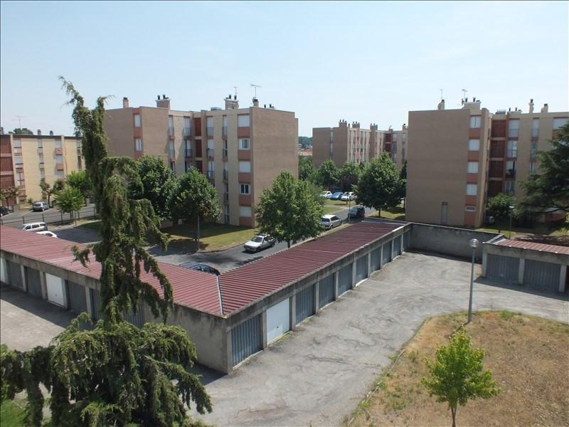 Vente appartement Montauban 87000€ - Photo 8