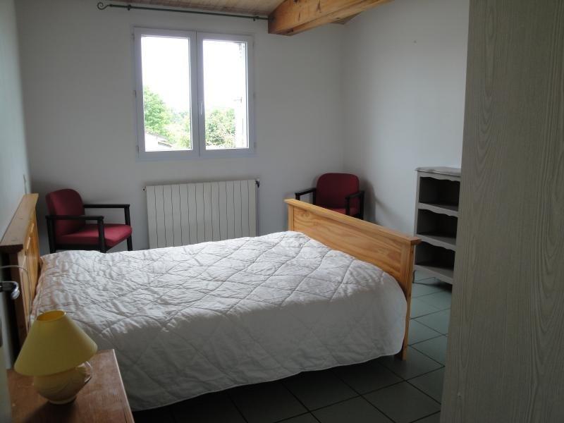 Rental apartment Bessines 515€ CC - Picture 5
