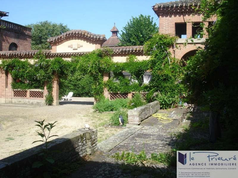 Deluxe sale house / villa Albi 1 570 000€ - Picture 9