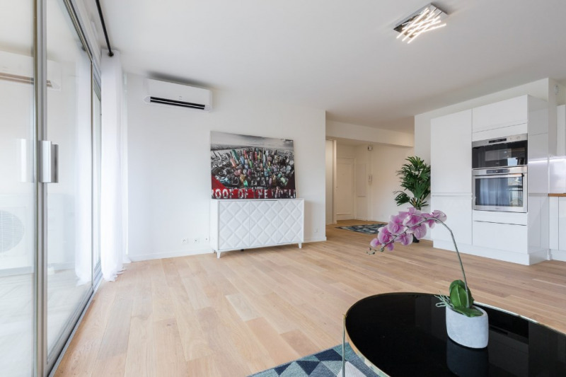 Vente de prestige appartement Nice 820 000€ - Photo 3