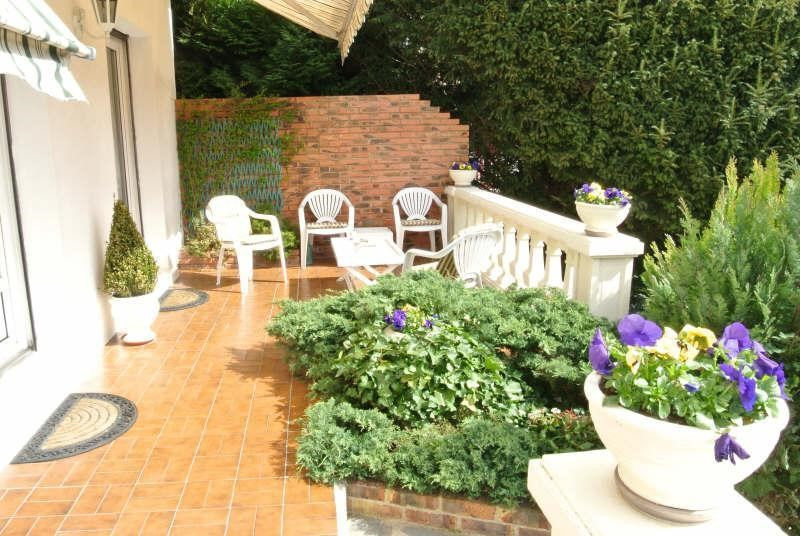 Sale house / villa Clichy sous bois 394000€ - Picture 2