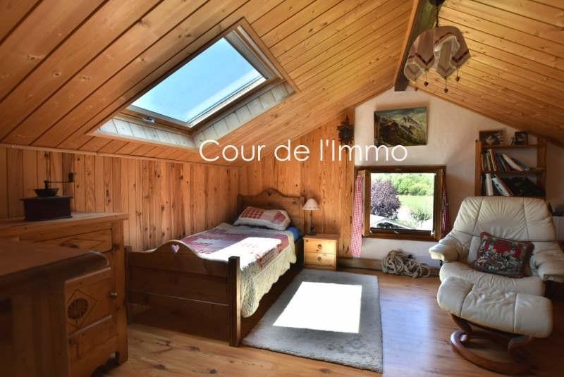 Vendita casa Cranves sales 360000€ - Fotografia 5