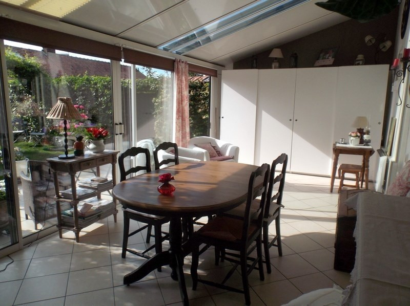 Vente maison / villa Conches en ouche 269 000€ - Photo 10