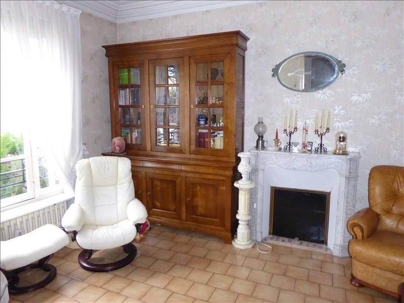 Vente maison / villa Villemomble 449800€ - Photo 3