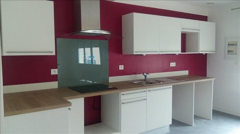 Location appartement Janze 595€ CC - Photo 1