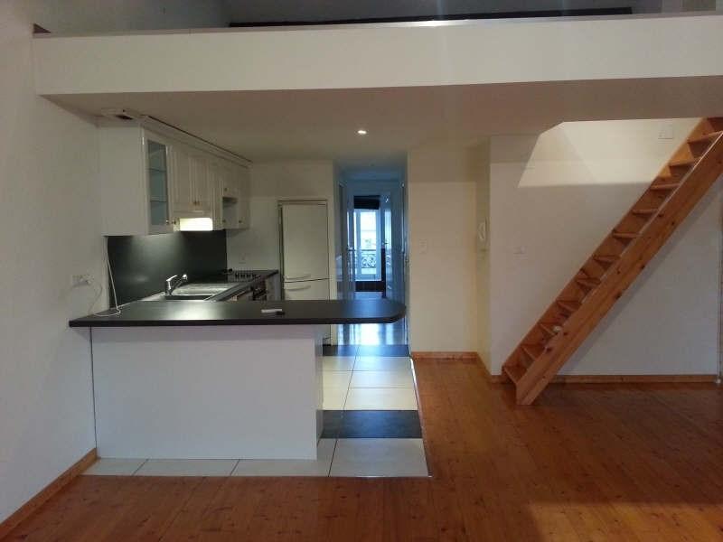 Location appartement Castelnau de medoc 600€ CC - Photo 2