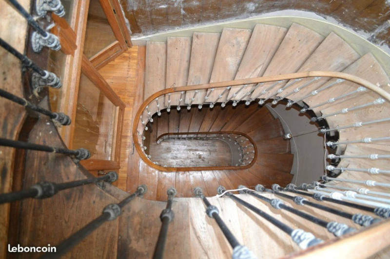 Sale building Mazamet 140000€ - Picture 4