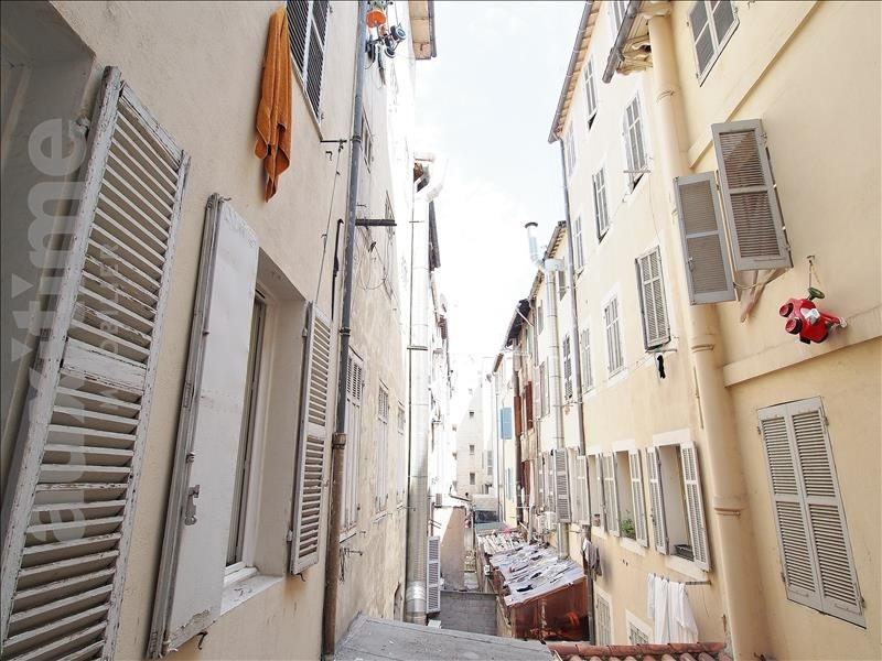 Location appartement Marseille 1er 610€ CC - Photo 8