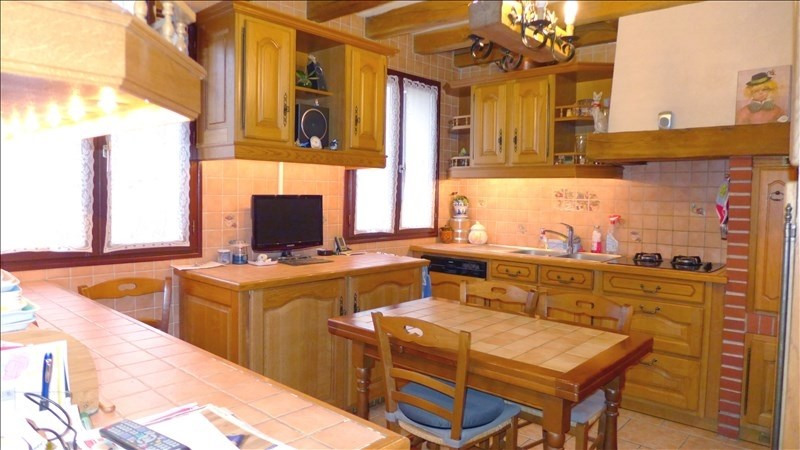 Vente maison / villa Bondy 330000€ - Photo 4