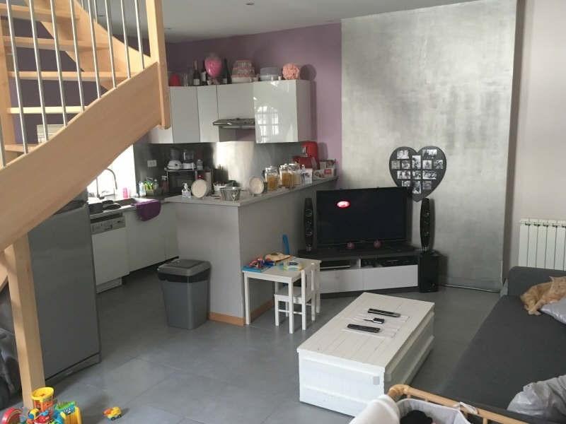 Sale apartment Asnieres sur oise 173000€ - Picture 1