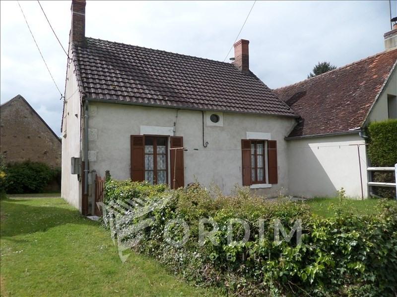 Sale house / villa Donzy 57000€ - Picture 2