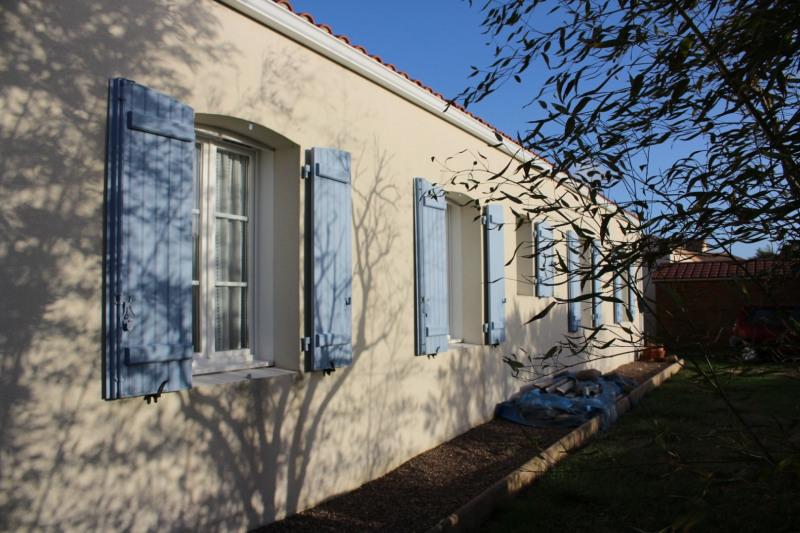 Vente maison / villa Olonne sur mer 294000€ - Photo 9