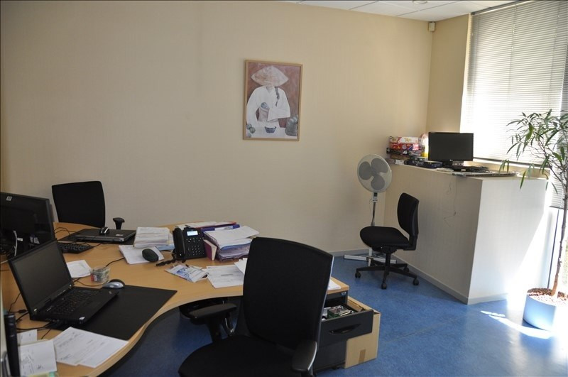 Sale office Soissons 262 000€ - Picture 2