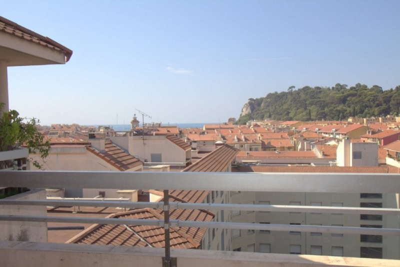 Sale apartment Nice 550000€ - Picture 3